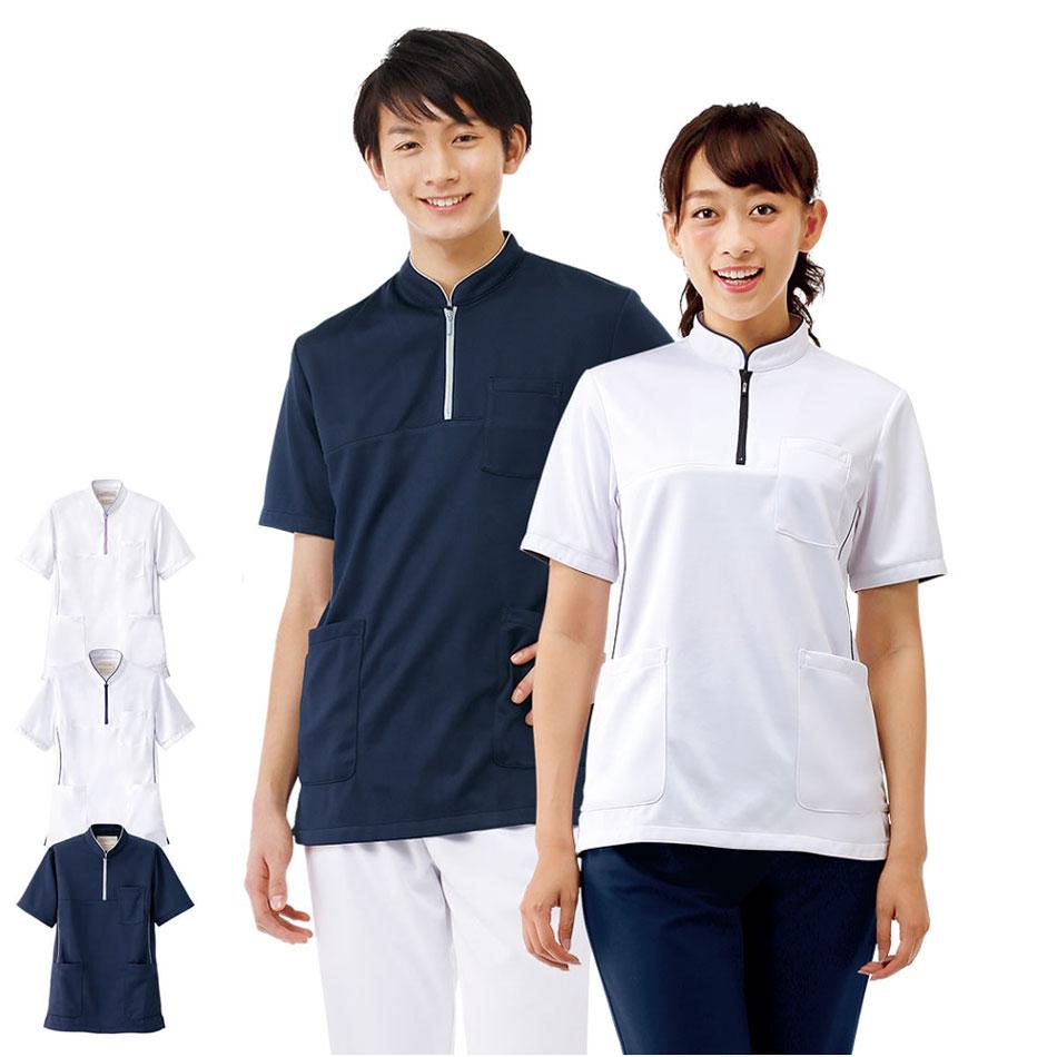 メディカルプルオーバージャケット(男女兼用)